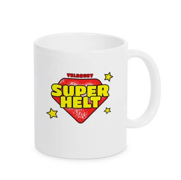 Kopp Velbrukt Superhelt